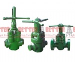 DEMCO Mud Gate Valves