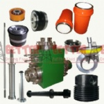 Mud Pump Fluid End Expendables