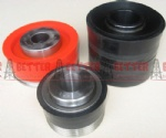 Replacement Rubber Mud Pump Pistons